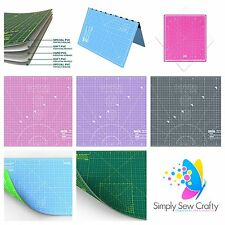 ANSIO® Double Sided Self Healing 5 Layers Cutting Mat Metric/Imperial