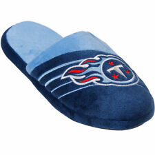 Tennessee Titans Big Logo Slide Slippers - NFL