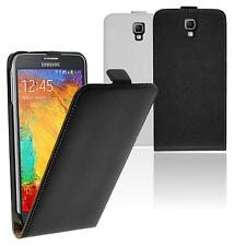 Artificial Leather Case for Samsung Galaxy Note 3 Neo Flip-Case