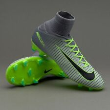 Boys NIKE MERCURIAL SUPERFLY Ankle Sock football boots.  5