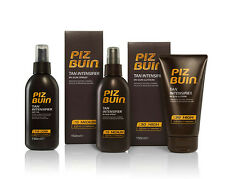 PIZ BUIN® the variety of the sun protection products. Worldwide shipping