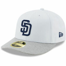New Era San Diego Padres Fitted Hat