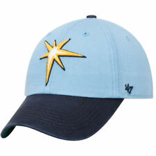Tampa Bay Rays '47 Franchise Batting Practice Fitted Hat - MLB