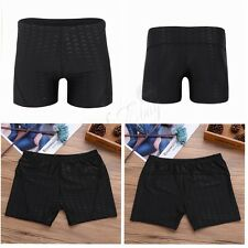 Trunks Swimsuit Mens Compression Shorts Tights Fitness Sports Swim Dry Shorts