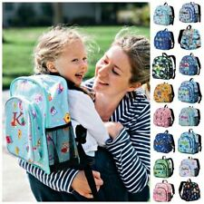 Personalized Pack-n-Snack Preschool Backpack by Wildkin
