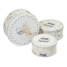 Top Cats Design Kitchen Cupcake Cup Cake Cookie Biscuit Storage Tin Gift Box