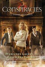 Conspiracies 2 by Mercedes Lackey and Rosemary Edghill (2011, Hardcover)