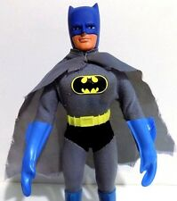 MEGO BATMAN 8 inch Vintage 1970's Action Figure Type 2 (Very Good Condition)