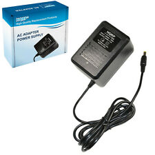 HQRP AC Adapter for DigiTech Brian JamMan Thomann Vocalist Whammy / PS750 PS913B