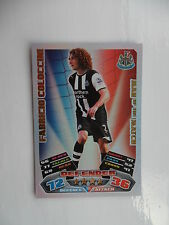 Match attax 2011 2012 (Black backs) Man of the match cards teams N-W.