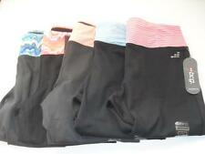 Women's BCG Capri Clinched Waist Pants - 5 Colors - M, L - NWT $17-19.99