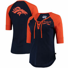 Touch by Alyssa Milano Denver Broncos T-Shirt