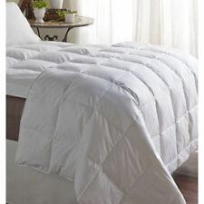 Classic White 233 Thread Count Down Comforter