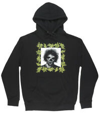 Black Scale BLVCK x Green Door Capsule Hoodie Pullover Sweatshirt Mens Black