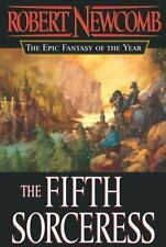 The Fifth Sorceress (Chronicles of Blood and Stone, Book 1) Newcomb, Robert Har