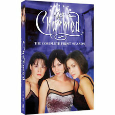 Charmed: Season 1 Alyssa Milano, Holly Marie Combs, Shannen Doherty, Ted King,
