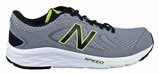 NEW IN BOX MENS NEW BALANCE 490V4 SPEED RIDE RUNNING SHOES GRAY SIZE 12