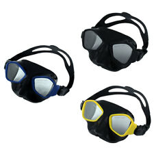 Adult Adjustable Water Resistant Swimming Goggles Snorkeling Glasses Diving Mask
