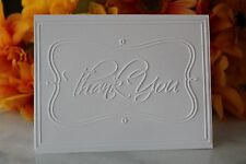 Thank You Cards - Baby Shower, Wedding, Graduation - Set of 10, 20, 50 & 100