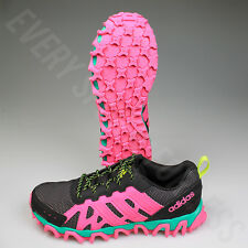 Adidas Incision Trail xJ Womens Junior Running Shoes BA9924 (NEW) Lists @ $60