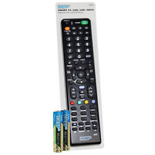 "HQRP Remote Control for Sony Bravia 19""-37"" Series TV RM-SD001 RM-SD003 RM-SD004"