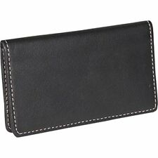 Royce Leather Business Card Case New