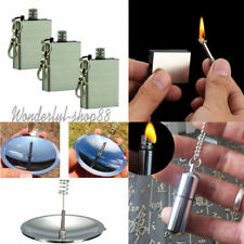 Outdoor Emergency Fire Starter Camping Hiking Camping Hiking Survival Tool Use