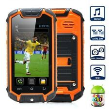Unlocked MINI Z18 MTK6572 Waterproof Android Smartphone Dual SIM Bluetooth WIFI