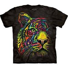 The Mountain Rainbow Tiger T-shirt