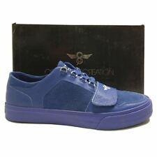 Creative Recreation Mens Blue Cesario Lo Trainer​s​ Sneakers Shoes New Size 10 1