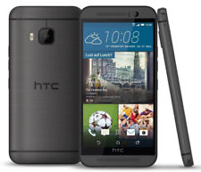 """NEW HTC ONE M9 AT&T 3GB 32GB OCTA CORE 20MP 5.0"""" HD SCREEN ANDROID 4G SMARTPHONE"""