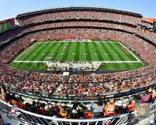 FirstEnergy Stadium Cleveland Browns 2017 NFL Action Photo UQ122 (Select Size)