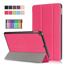Magnetic Smart Stand PU Leather Case Cover Shockproof For iPad Pro 9.7 Mini Air