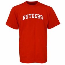 Rutgers Scarlet Knights New Agenda Arch T-Shirt