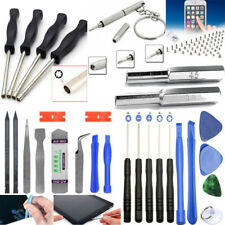 Lot Security Spline Phillips Screwdriver Repair Opening Pry Kit For iPhone Watch