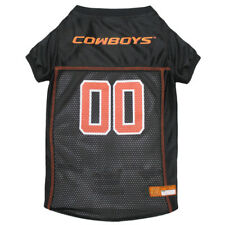 OKLAHOMA STATE COWBOYS NCAA Pet Dog Sports Jersey (sizes) NEW