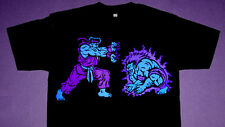 New Ryu Blanka shirt Black 8 aqua jordan retro air grape cajmear 5 sz M L XL 3XL