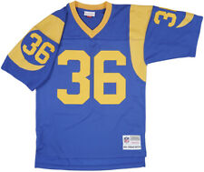 Los Angeles Rams Bettis 36 Replica Jersey Shirt NFL Mitchell and Ness