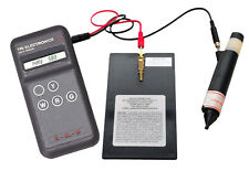 Tri Electronics GXL-18 Gold Tester -Replacement Probe Gel Optional AC Adapter