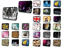 """Waterproof Pattern Sleeve Case Bag Cover Pouch for 7"""" 8"""" 8.1"""" Linx Tablet PC"""