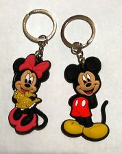 Key Chains-Mickey & Minie Mouse- Choice