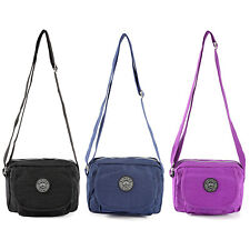 Small Satchel Shoulder Bag Handbag Across Cross Body Ladies Mini Messenger New