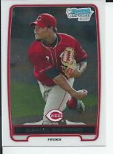 2012 Bowman Chrome Prospects Pick Your Own Cards BCP1-BCP110