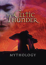Celtic Thunder: Mythology (DVD, 2015)