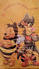 40 Ct Halloween Disney Winnie the Pooh Paper Trick or Treat Bags Party Favors