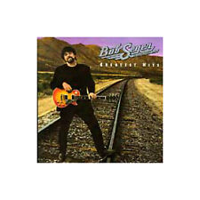 Bob Seger Greatest Hits Bob Seger Audio CD