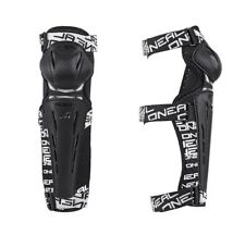 Oneal Trail FR Carbon Look Knee Protector Black Downhill MTB Knee Protector
