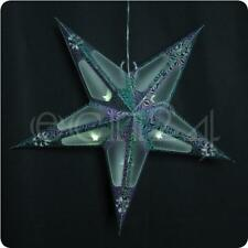 LED Folding star 40cm window decoration xmas star Christmas