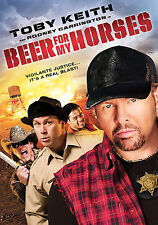 Beer For My Horses Toby Keith, Rodney Carrington, Claire Forlani, Ted Nugent, B