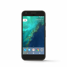 Google Pixel - 32GB - Quite Black (Verizon + Unlocked) Smartphone